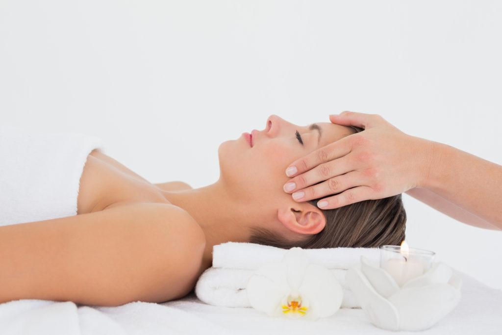 Facials Massage