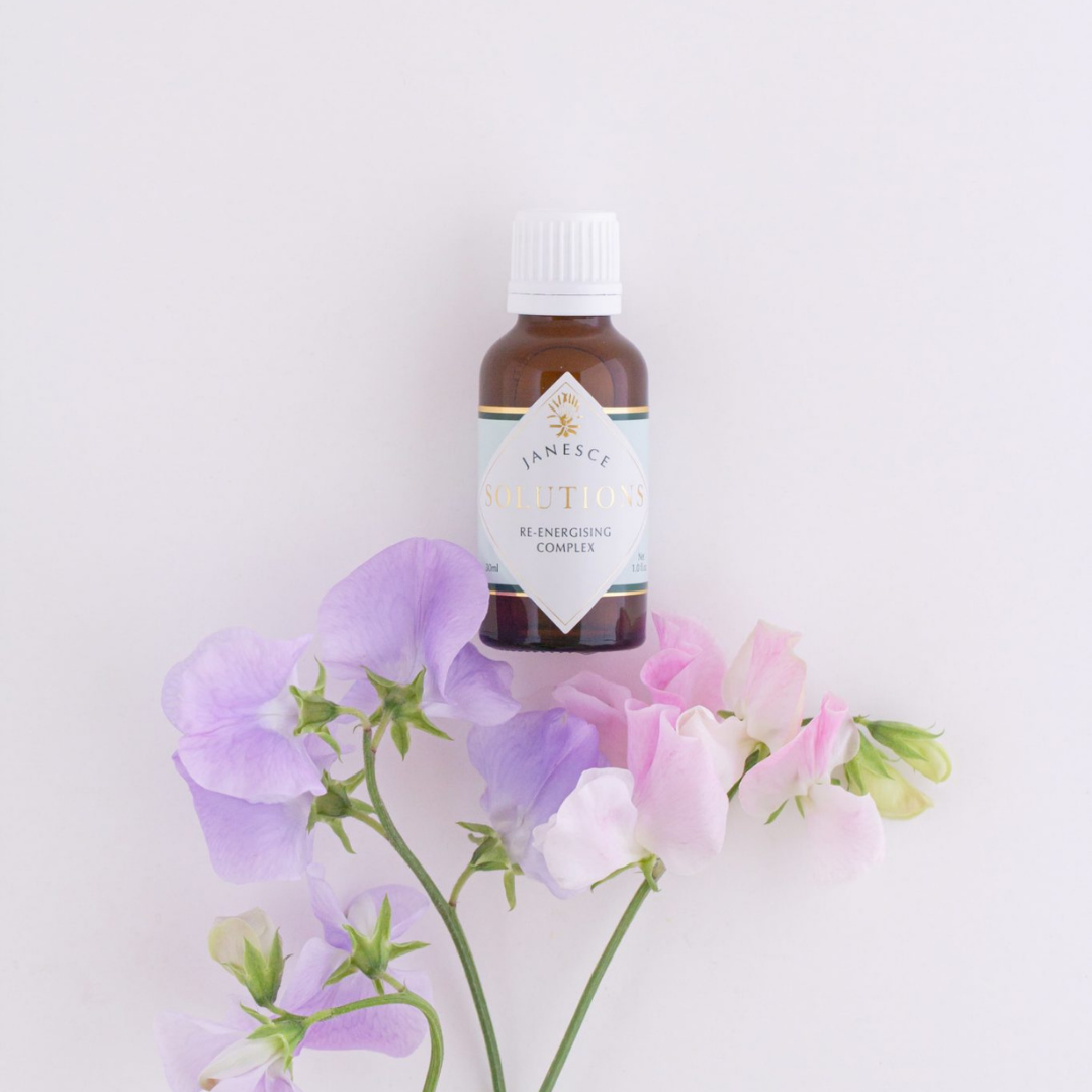 Herbal Skin Concentrates
