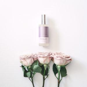 Janesce Rose Petal Mist