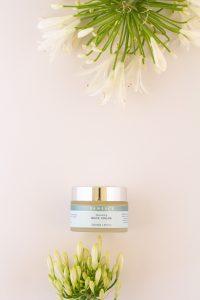 organic neck cream
