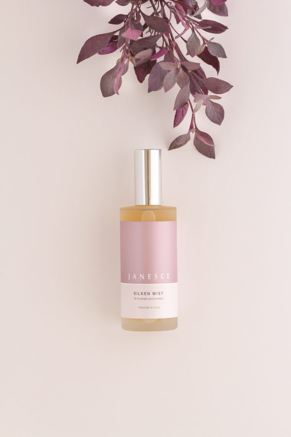 Hydrating Organic Natural Silken Skin Care