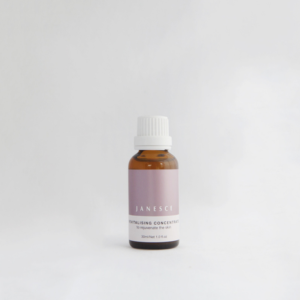 Janesce Revitalising Concentrate