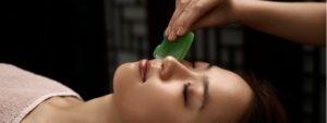 Gua Sha Lift & Glow Facial