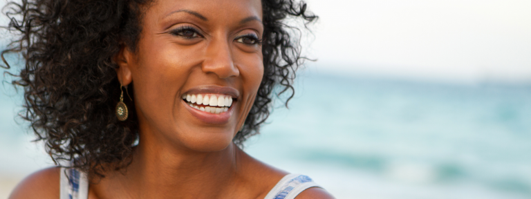 What is holistic skin care?