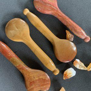 Gua Sha spoons