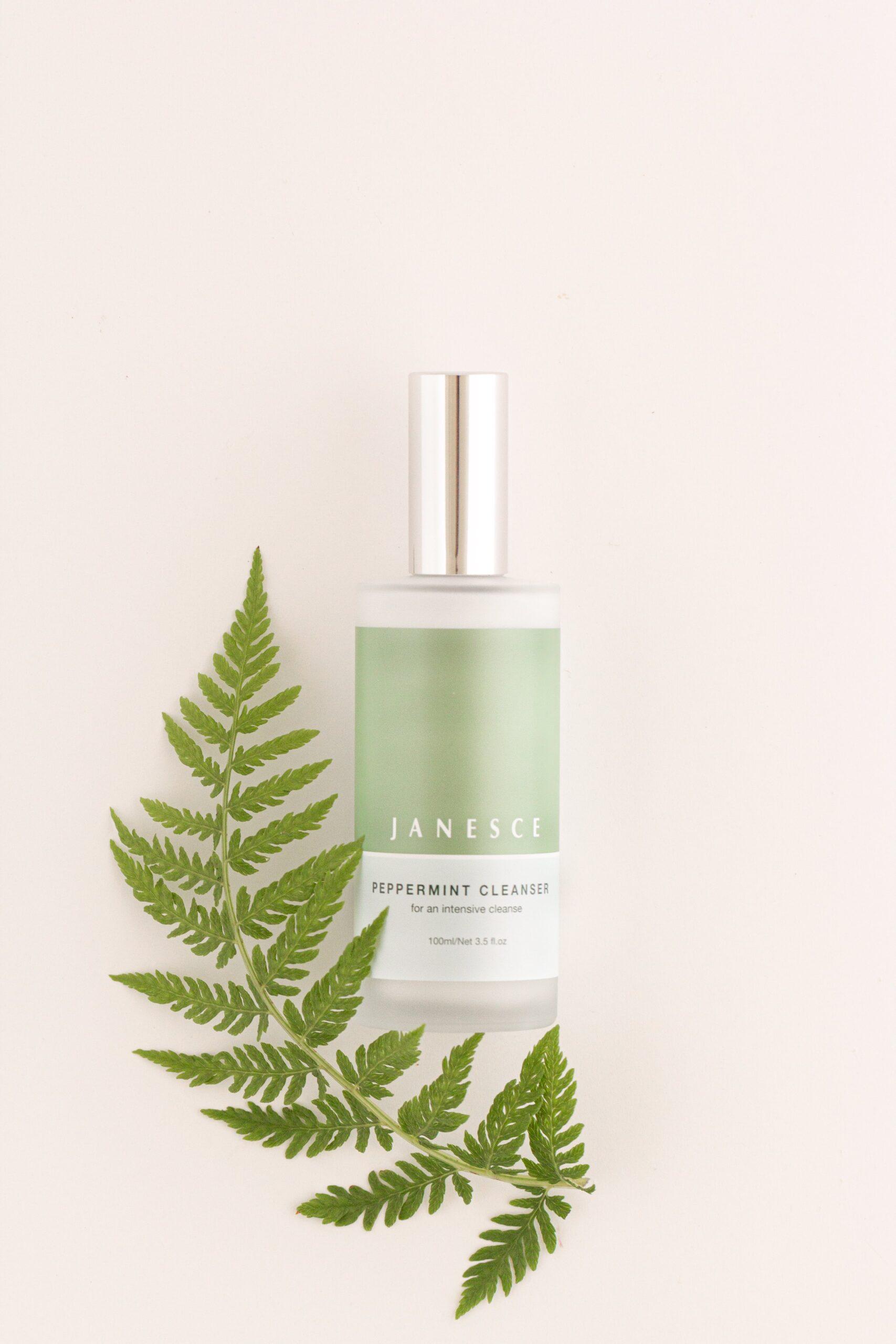 Organic Cleanser