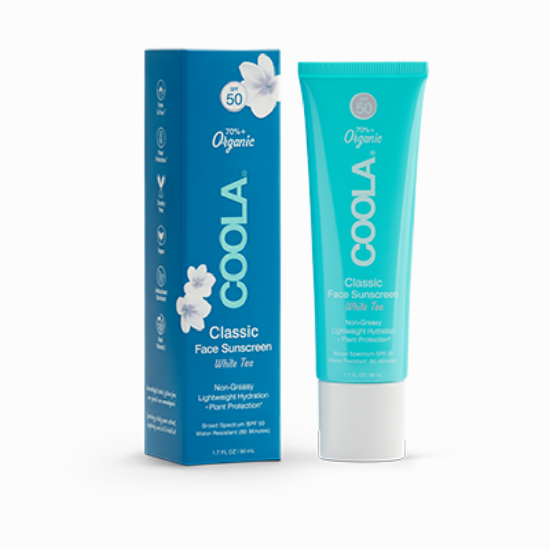 Coola Sun Creams